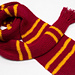 Magical Winter - Harry Potter pattern