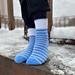 Riga Socks pattern