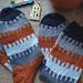 Tallinn Socks pattern