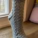 Ripple Socks pattern