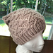 Wandering Trails Hat pattern
