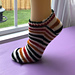 Shortie Socks pattern