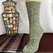 Butterfly Socks pattern