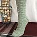 HopScotch Socks pattern