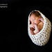 Simple Baby Cocoon Photo Prop pattern