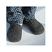 Felted Men's Slip-ons pattern