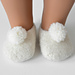 "Felted Slippers for 18"" dolls pattern"