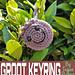 Groot Keyring pattern