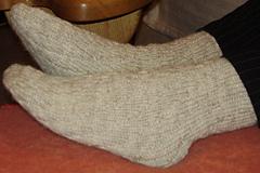 SK Helter Skelter Socks