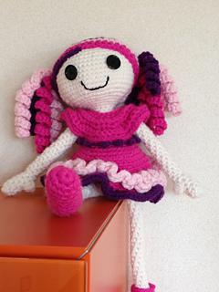 2019 Best Amigurumi Dolls Crochet Free Patterns - Amigurumi ... | 320x240