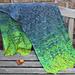Robin Hood Stole pattern