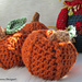Cute Pumpkin pattern
