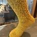 Heatwave Socks pattern