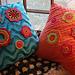 Way Cool Pillows pattern