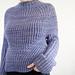 Walhalla Sweater pattern