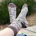 Free-Climber Socks pattern