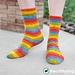 Sundog Socks pattern