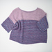 Iveagh Tee pattern