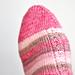 Be My Valentine Socks pattern