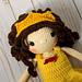 Princess Sophie pattern