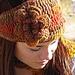 Floral Earwarmer/Headband pattern