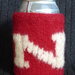 Beer Can Cozy pattern