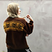 The Bees Knees Sweater pattern