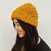 Bumblebee Hat pattern