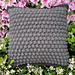 Gooseberry Pillow pattern