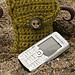 98-52 Crochet Mobile pocket  pattern