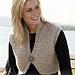 110-25 waistcoat pattern
