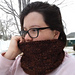 Checkered Barrel Cowl pattern