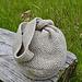 Wool Market Bag pattern