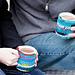 Grab Your Mug Cozy pattern