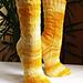 Cath Socks pattern