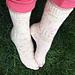 LYS Triple Texture Socks pattern