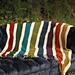 Hidden Falls Blanket pattern