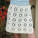 Blossom Skirt pattern