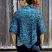 Miraflores Shawl pattern