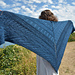 Wet Coast Shawl pattern