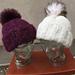 Quick Glam Hat pattern