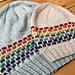 Bingpot Beanie pattern