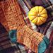 A Little Hocus Pocus Socks pattern