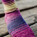 EVO Socks pattern