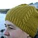 Stella Hat pattern