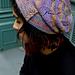 Fractured Light (Hat) pattern