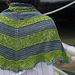 Germinate aka TTL Mystery Shawl 2013 pattern