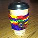 Coffee Cozy pattern