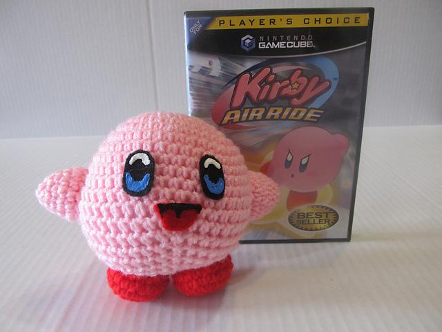 Kirby – Amigurumi Patterns | 480x640