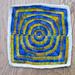 Alter Ego Crochet Square pattern